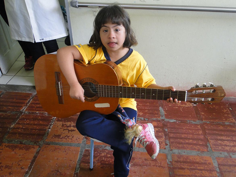 Festival das Crianças APAE