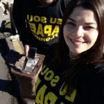 Pedágio Solidário 2017